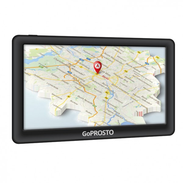 GPS navigacija Prosto 7'' PGO5007