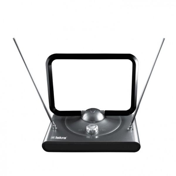 Sobna DVB-T/T2 antena sa pojačalom G-2235-10