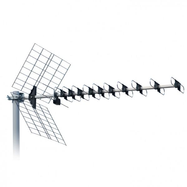 YAGI antena DTX-48F