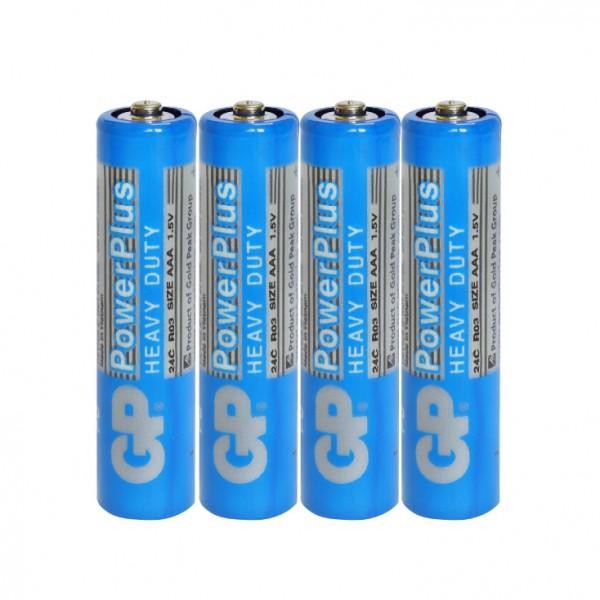 GP cink-oksid baterije AAA ( 54039 )