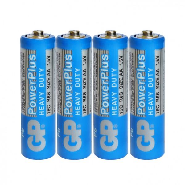 GP cink-oksid baterije AA ( 54038 )
