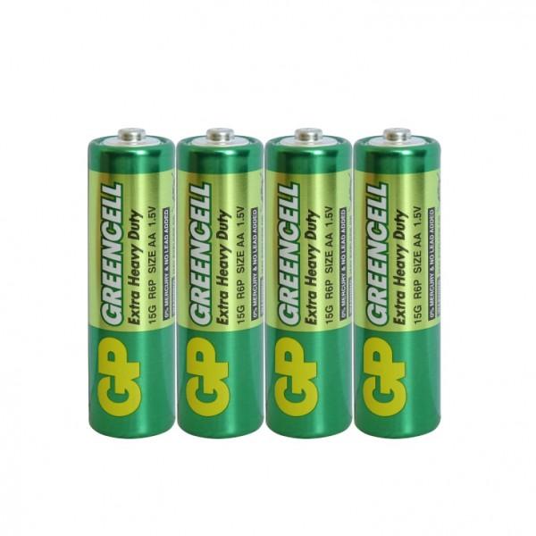 GP cink-oksid baterije AA  ( 37784 )