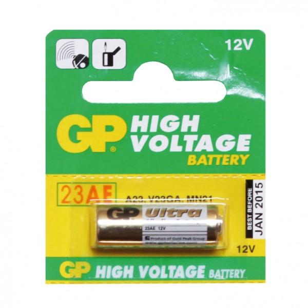GP visokonaponska alkalna baterija ( 34157 )