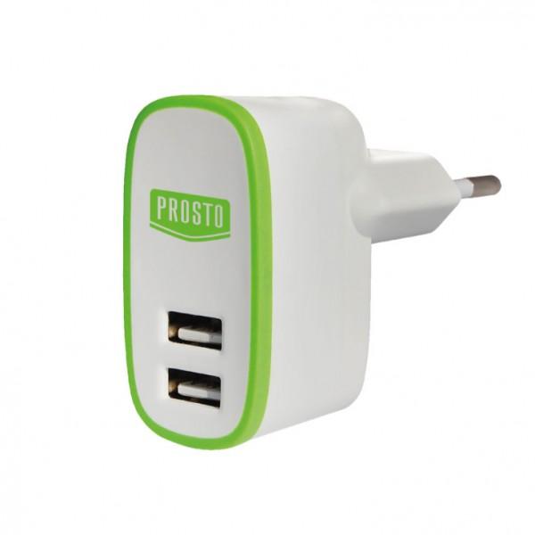 Univerzalni USB punjač 2.1A ( 55389 )