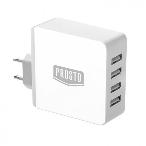 Univerzalni USB punjač 5.2A USBP07