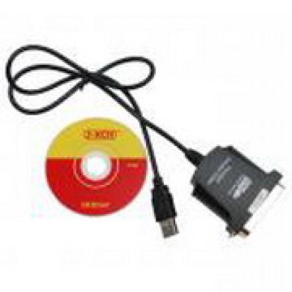 PCK USB 2.0 na LPT paralel