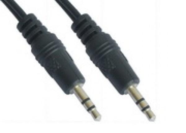 PCK AUDIO 3.5mm-3.5mm 1.2m