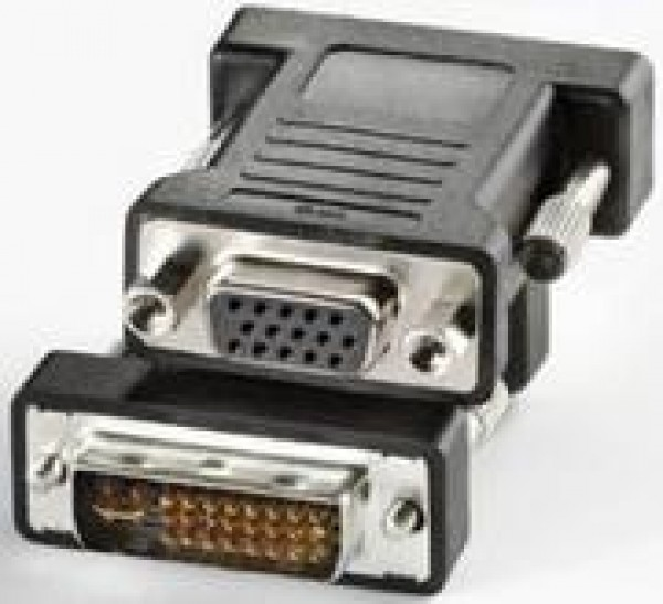 PCK Adapter DVI-VGA mz