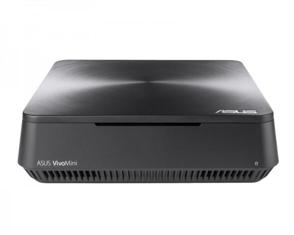 ASUS VivoMini VM45-G020M Intel 3865U Dual Core 1.8GHz 4GB 128GB