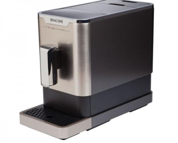 SENCOR SES 7010NP aparat za kafu Espresso