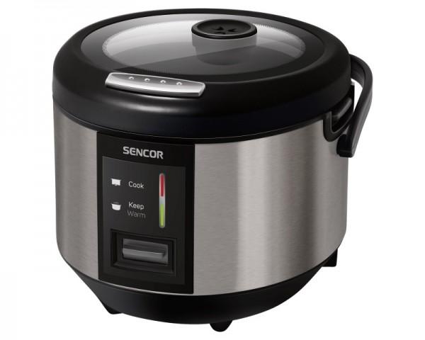 SENCOR SRM 1890SS rice cooker