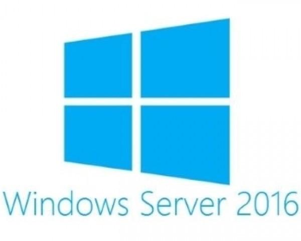DELL Microsoft Windows Server 2016 Standard ROK