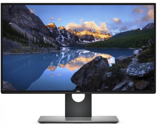 DELL 25'' U2518D UltraSharp IPS LED monitor