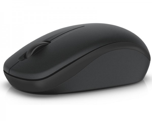 DELL WM126 Wireless Optical crni miš