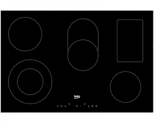 BEKO HIC 85402 T ugradna ploča