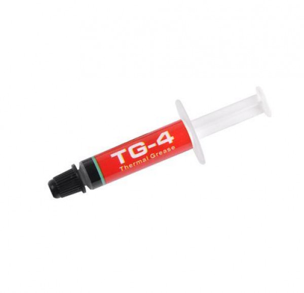 Cooler pasta TT TG-4, termalna pasta za CPU