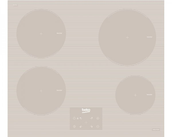 BEKO HII 64400 ATBG Indukciona staklokeramiča ploča