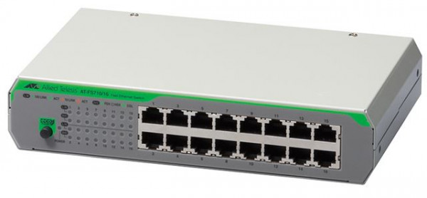 NET AT Switch AT-FS71016