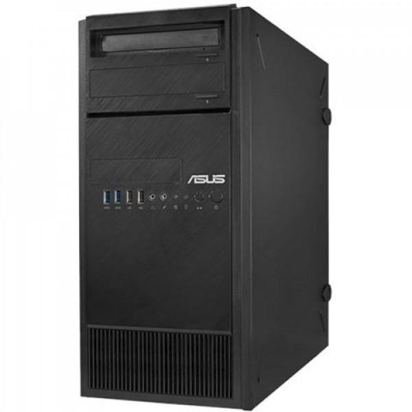 SERVER TS100-E9 ASUS E3-1220V6 8GB 2x1TB RAID 2x1Gbps 300W