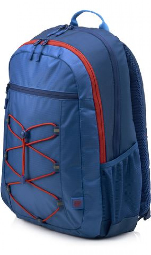 HP ACC Case Backpack Active BlueRed 15.6'', 1MR61AA