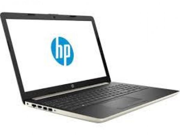 HP NOT 15-da0026nm i3-7020U 4G256 FHD Gold, 4RP57EA