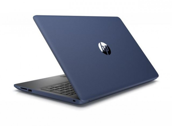 HP NOT 15-da0027nm i3-7020U 4G1281T FHD Blue, 4RQ84EA