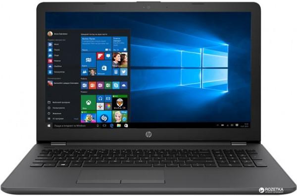 HP NOT 255 G6 A6-9225 4G256 DVD FHD W10H, 3VJ27EA