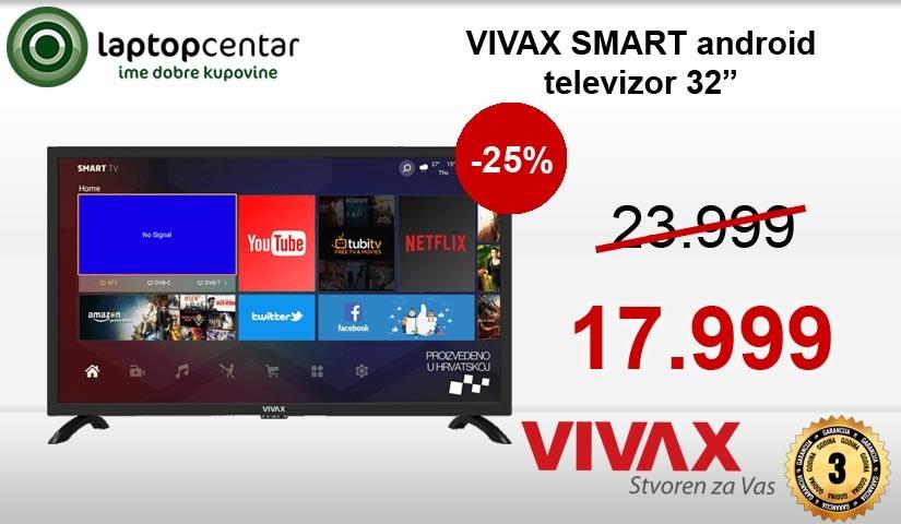 vivax tv 17.999