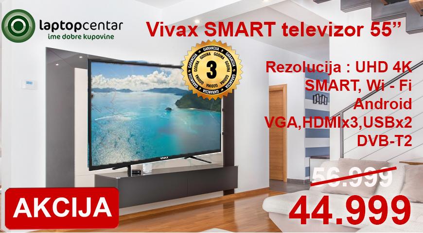 Vivax smart 55