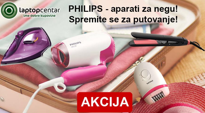 Philips - lepota i nega
