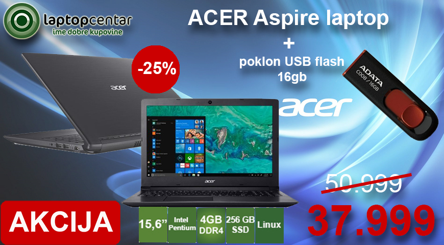 Acer pentium
