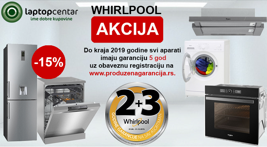 Whirlpool 15