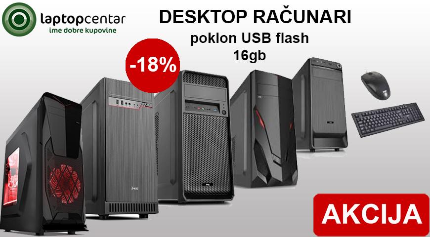 Desktop racunari