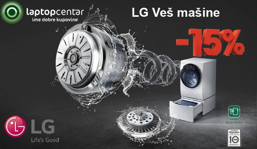 LG masine